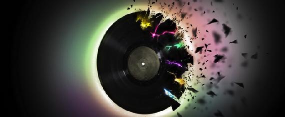 La musica usa e getta