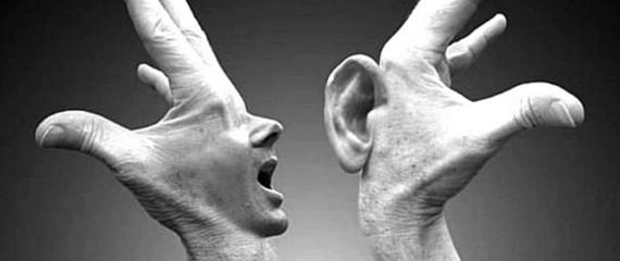 i mille stimoli del suono