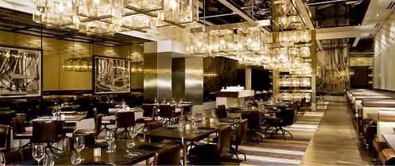 sound design per ristoranti