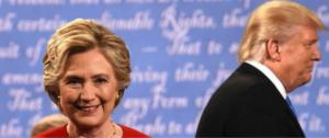La musica di Hillary Clinton