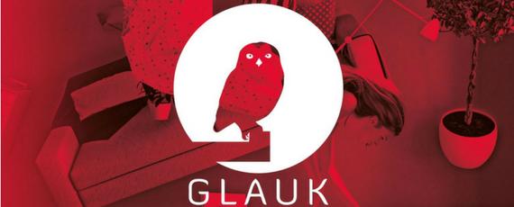 Glauk diffusori acustici